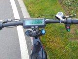 [سوبر بوور] كهربائيّة درّاجة [5000و] حيلة قاذفة قنابل درّاجة كهربائيّة