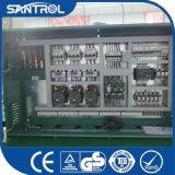 OEM PLC van de Compressor van het Scherm van de Aanraking Kabinet van de Controle van het Metaal het Intelligente