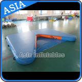 Aufblasbare Luft-Spur-Matte, Gymnastik-aufblasbare Luft-Spur