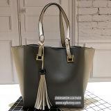 Purse 중국제 Sh334를 가진 Design 고아한 Cheap Price PU Handbags