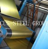 Bobina di alluminio di /Prepainted dello strato di alluminio ricoperta colore rifinita laminatoio della Cina