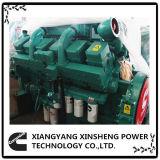 디젤 엔진 Kta38-G5 Chongqing Cummins는 발전기 세트를 위한 엔진을 G 몬다
