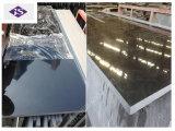 Absolute Shanxi Pierre naturelle noire de dalles de granit noir