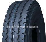 Extraction lourde tout le pneu évalué de camion et de bus de la vitesse TBR de la position D (12.00R20)