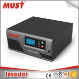Inversor puro da onda de seno 3000W com função do AVR