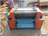 Le radiateur de décapage et la séparation de la machine
