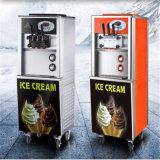 Harte Eiscreme-Hersteller-Maschine