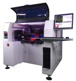高速SMTの多機能の一突きおよび場所機械チップMounter