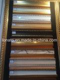 9cm PS het Afgietsel van de Kroonlijst met Verschillende Hete het Stempelen Kleuren