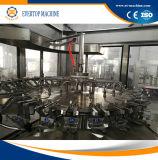 Abgefüllte funkelndes Wasser-Füllmaschine/Zeile