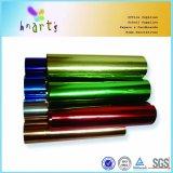 Цвет Наматывание бумаги из алюминиевой фольги