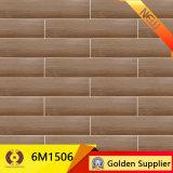 mattonelle di pavimento di ceramica di legno di 150X600mm (6M1503)