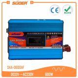 CC di Suoer 12V 220V 600W all'invertitore di CA (SAA-D600AF)