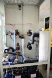 Chambres d'essai de chambre automatique d'essai concernant l'environnement/choc thermique