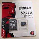 64Gメモリ・カードTFのカードマイクロSDのカード