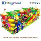 Giocattoli dell'interno del campo da giuoco del parco a tema, strumentazione molle poco costosa del gioco