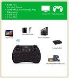 Mini Teclado Inalámbrico 2.4G con control táctil para Smart TV