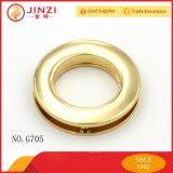 의류 부속을%s 좋은 품질 형식 금 금속 작은 구멍