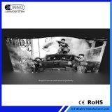 P2.38mmhigh Definition RGB-videowand-Bildschirmanzeigen
