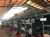 316 accessorio per tubi dell'acciaio inossidabile dell'ANSI B16.9 un gomito da 45 gradi