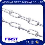 電気電流を通されたDIN5686によって結ばれる鎖の中国の製造業者
