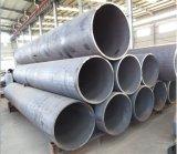 Tubo grande de la estructura de acero del diámetro LSAW