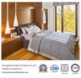 Мебель спальни гостиницы 5 звезд с Nightstands (YB-W31)