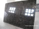 De Chinese Donkere Emperador Marmeren Goedkope Marmeren Plakken van Tegels