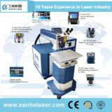 Haute précision Spot de soudage au laser YAG Machine Machine pour la réparation du moule