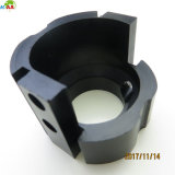 De zwarte Anti-Roll RubberStruik van het Onderstel van de Motor van de Staaf