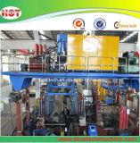 macchina di plastica dello stampaggio mediante soffiatura dell'espulsione di accumulazione dei pallet di 1200L 1600L 2000L