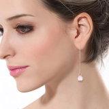 Spätestes Modell baumeln Ohrring-Shell-Frauen-Eingriffs-Schmucksachen