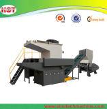 HDPE de Machine van de Maalmachine van de Ontvezelmachine van het Recycling van de Pijp