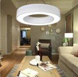 Neue Typen rundes Form-LED verschobenes Licht für den Neubau, Gehäuse u. Fahrer eingeschlossen