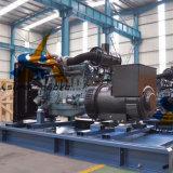Bewegliches DieselGenset mit Perkins-Motor