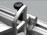 máquina para trabalhar madeira de alta precisão painel mesa deslizante viu