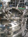 Машина смесителя студня LPG промышленная нержавеющая варя