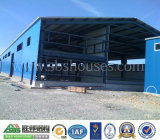 Costruzione del gruppo di lavoro di manutenzione delle strutture d'acciaio