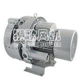 2HP Soplador de aire regenerativo de la máquina de perforación
