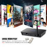 Горячий Amlogic S912X Octa Core 4K IPTV в салоне