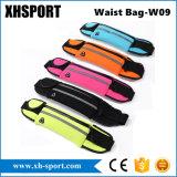 Exécution de sport en plein air de Mult-Poche/pulser/augmentant le sac/paquet de taille