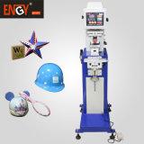 Machine de van uitstekende kwaliteit van de Druk van het Stootkussen Engyprint, de Elektrische Machine van de Druk van het Stootkussen, de Halfautomatische Machine van de Druk van het Stootkussen