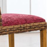 庭の家具の屋外の藤の椅子ウイルソンおよびフィッシャーのテラスの家具2018-9年