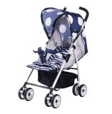 Kundenspezifischer preiswerter Preis scherzt Säuglingspram-Baby-Spaziergänger
