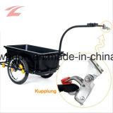 درّاجة مقطورة حامل متحرّك درّاجة شركة نقل جويّ عدّاء عربة