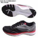 Jinjiang personnalisée en usine respirante hommes sport chaussures running