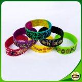 Qualitäts-Silikon-Armband-Handgelenk-Band-kundenspezifischer SilikonWristband