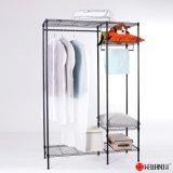 Venda por grosso de roupa de metal bricolage estilo europeu preços roupa de lona