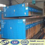 SAE5140/1.7035/SCR440/40Cr het Vlakke Staal van het Hulpmiddel van de Legering voor Mechanisch Speciaal Staal