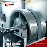 Horizontale balancierende Maschine für großformatigen Turbolader, Kurbelwelle, Zentrifuge, Rolle, Spindel
